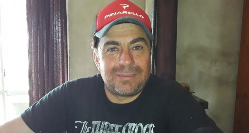 Ciclismo: Gran Premio Ciudad de Bolívar; Homenaje ARA San Juan