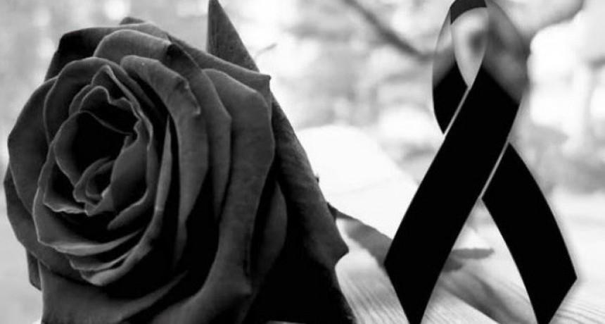 Falleció Alicia Beatriz Olguin Vda Cabrera