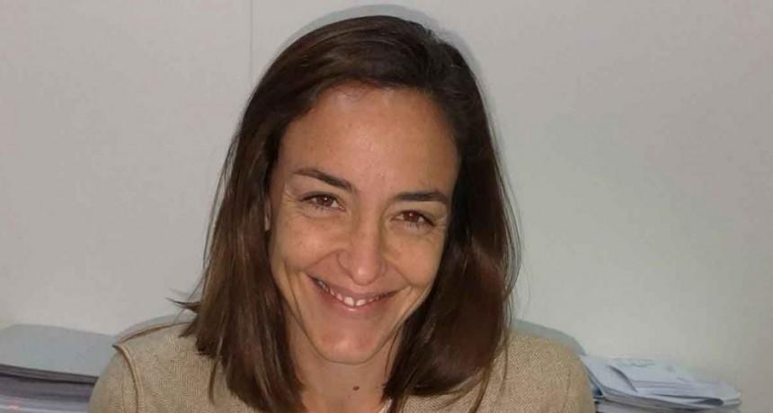 Claudia Mosca: 'No podemos estar más contentos y agradecidos por los resultados'