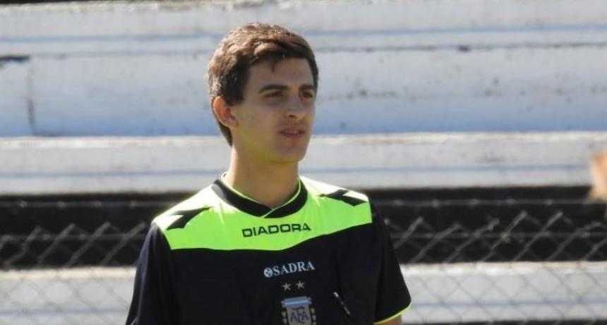 Lucas Burgos: 'Nos sentimos dolidos y traicionados; fue un golpe por la espalda a toda la agrupación'