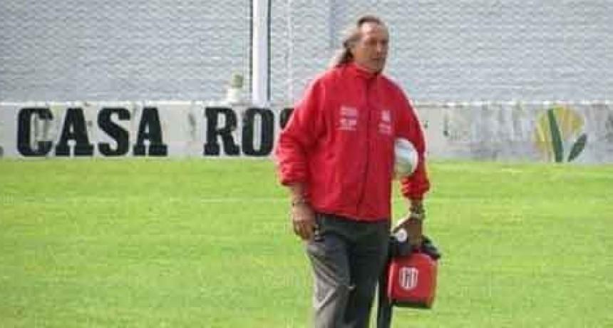 Marcelo Arbe: 'La mejor manera de sacar al chico de las calles es el deporte'