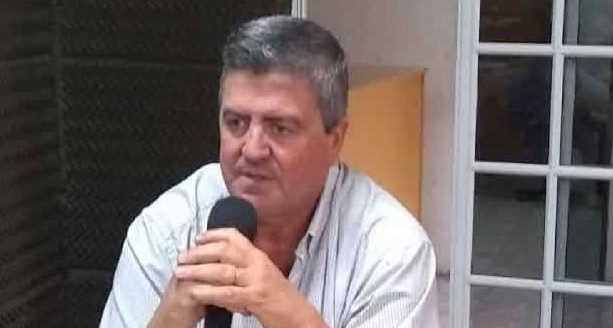 Fernando Alzueta: 'No hay crecimiento de una ciudad sino hay acercamiento entre el gobierno y las instituciones'