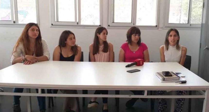 El coro del DIAT grabó un disco propio y lo presentará en Mar del Plata