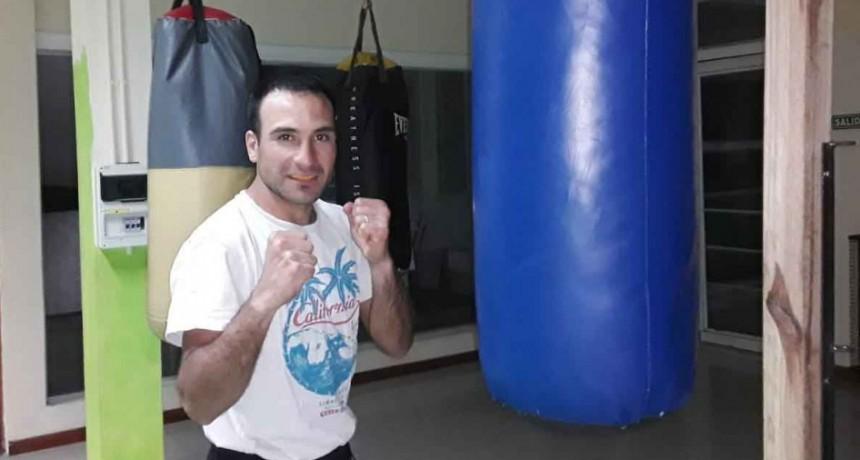 Martín Torraco: 'Tengo ganas de poder demostrar que estoy bien físicamente'