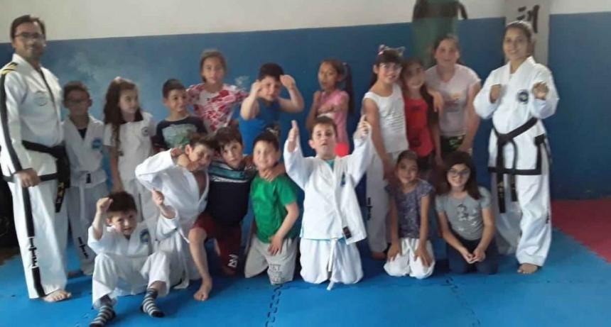 Jorge Ruiz: 'Estoy muy feliz de ver como mis alumnos disfrutan cada torneo'