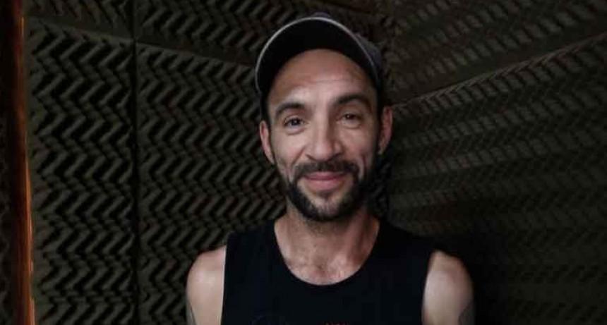 Nico Serra y Juglares se presentarán en el Festival de la Canción en Guamini