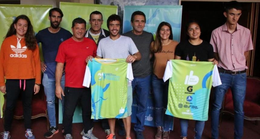 Continúa abierta la inscripción para participar de la 21° Maratón Dino Hugo Tinelli