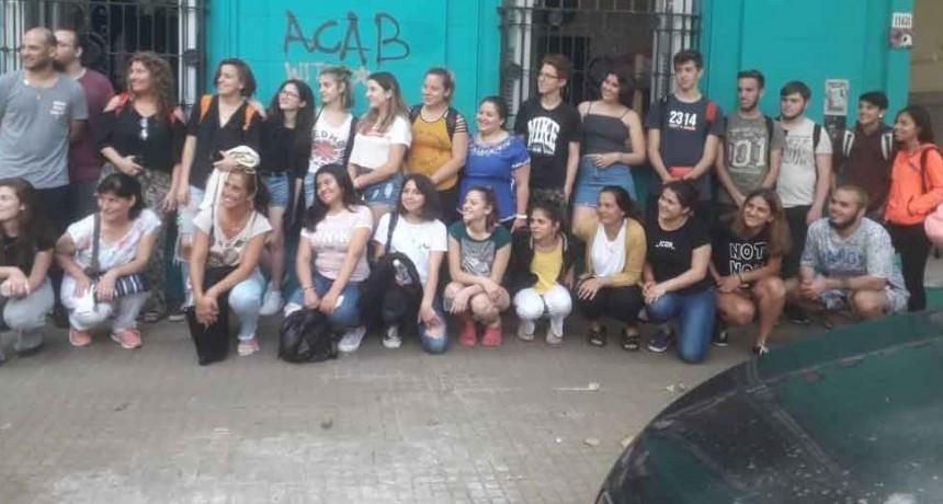 Débora Albano: 'Creemos que es un proyecto educativo sumamente superador por el cual ha apostado el municipio'