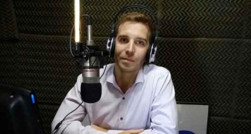 Javier Rodríguez: 'No fuimos recibidos por el ministro de energía, pero si tuvimos el compromiso de EDEN'