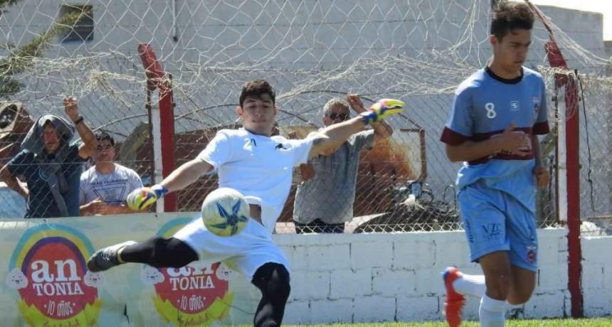 Tiago Pato: 'Este partido es el momento para demostrar el gran plantel que hemos formado'