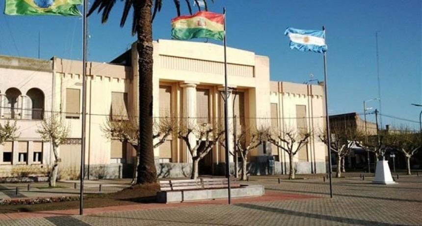Por duelo la Municipalidad posterga las actividades programadas para este lunes y martes