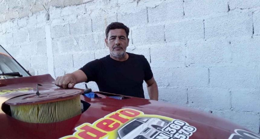 Facundo Testa: 'La idea es poder pelear el campeonato la temporada que viene'