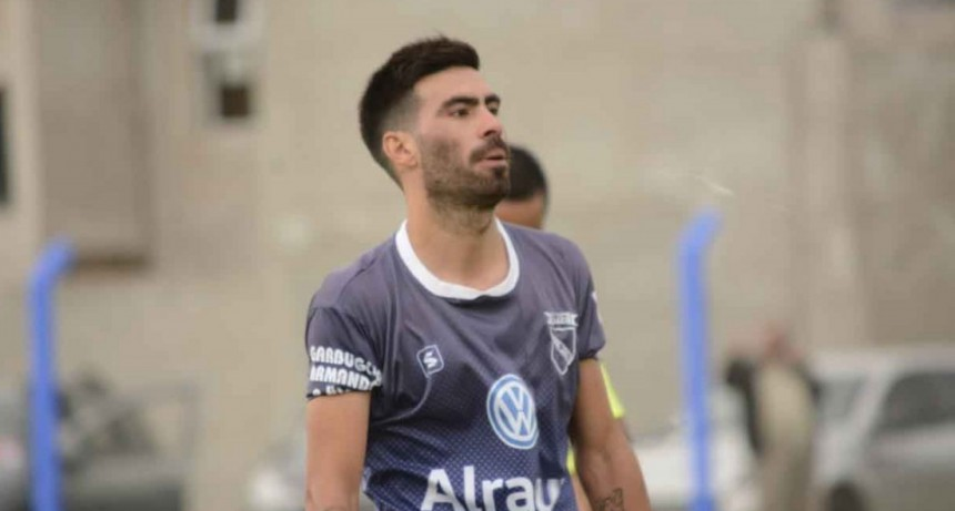 Sergio Cenzano: 'Me llamaron del Club Ciudad de Bolívar; estoy analizando la propuesta'