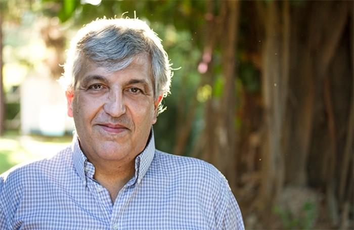Mario Lozano: