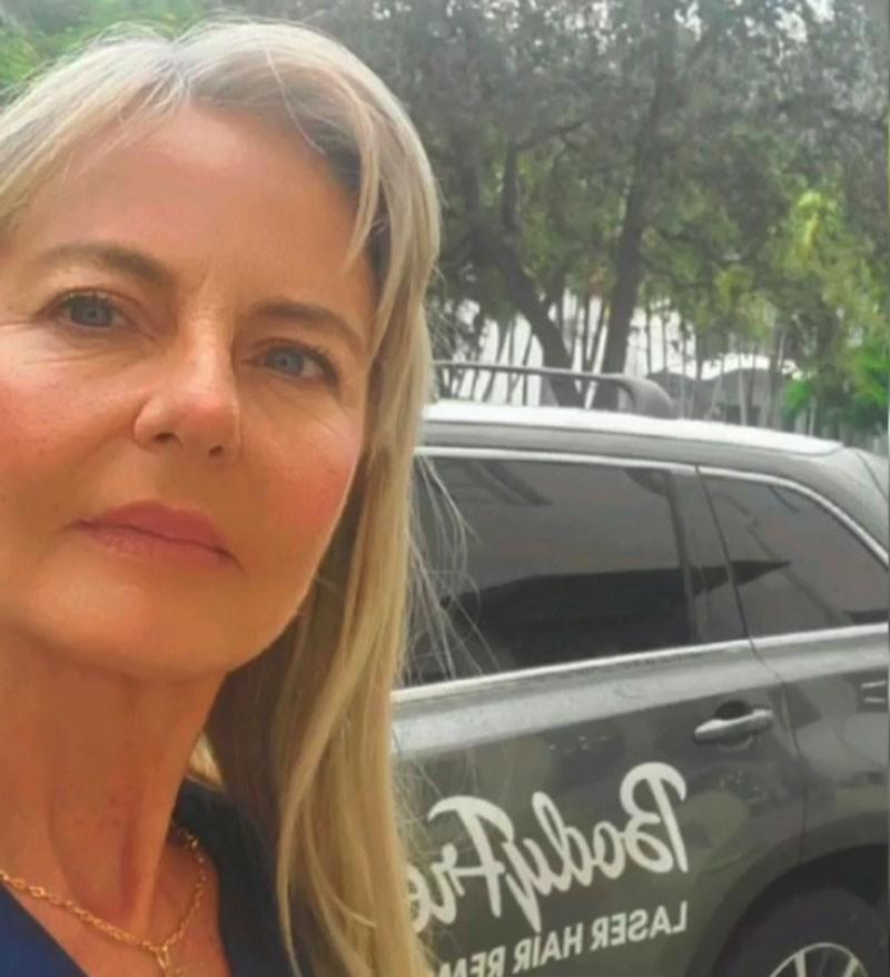 Claudia Rodríguez: