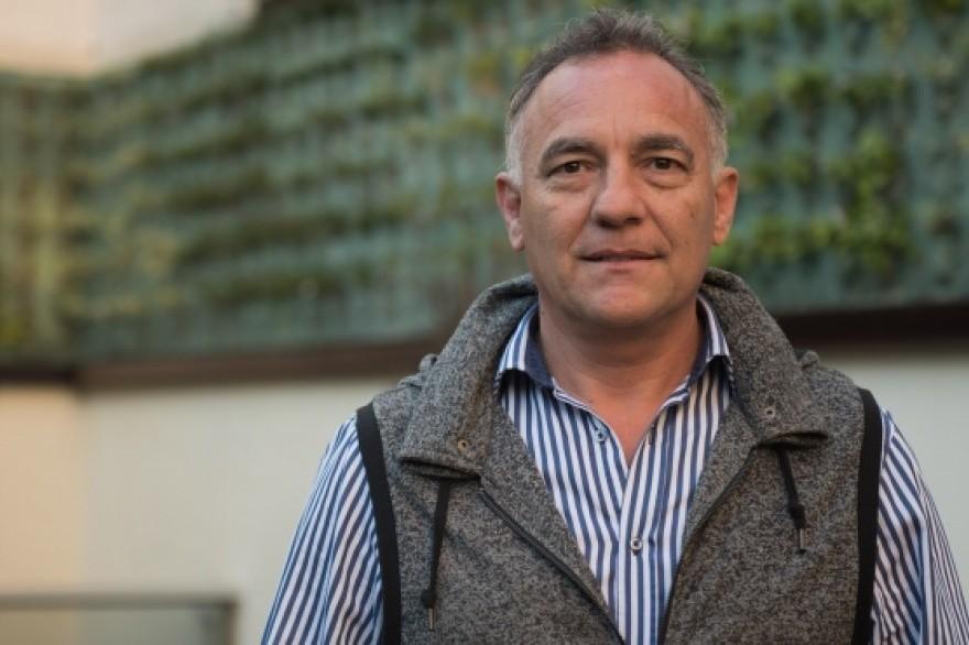 """Eduardo 'Changui' Barragán: """"Yo no he escuchado a nadie de mi partido hacer una autocrítica sincera y real"""""""
