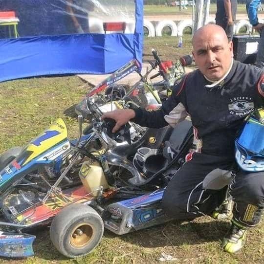 """Marcos Pando: """"Uno de mis objetivos es salir campeón, pero soy consciente de que estoy en la categoría más difícil de ganar"""""""