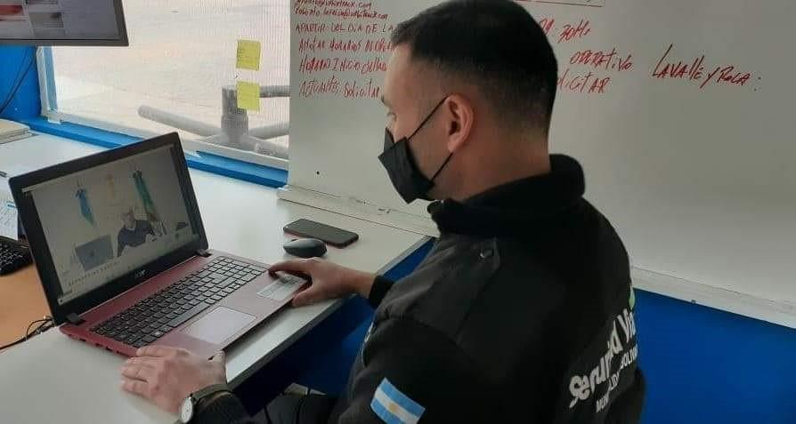 Capacitación en Agencia de Seguridad Vial