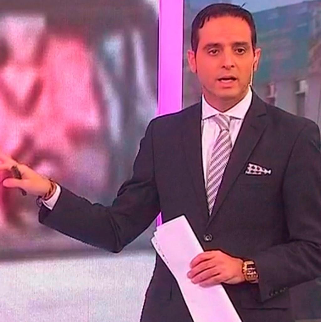 """Juan Ignacio González Prieto: """"La muerte de Diego fue un golpe brutal"""""""