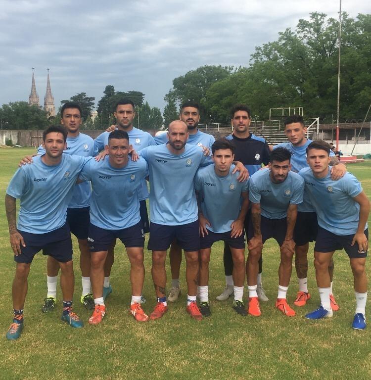 El Club Ciudad de Bolívar ganó 2 a 1 en Luján