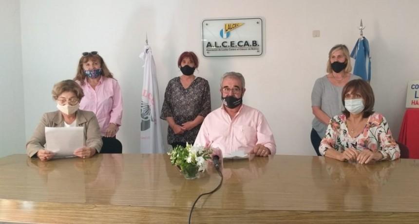 ALCECAB: en asamblea decidieron las nuevas autoridades de la comisión directiva
