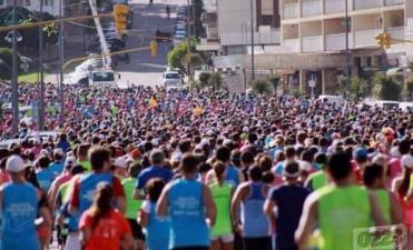 Una multitud vibró con la fiesta atlética de la ciudad de Mar del Plata