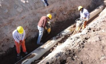 Incluyen en el presupuesto bonaerense la obra del acueducto del Río Paraná