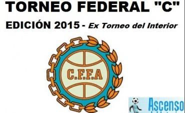 Torneo Federal C - Los posibles rivales de Empleados e Independiente