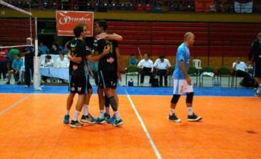 Personal Bolívar ganó en Neuquén y es el único puntero de la liga Argentina