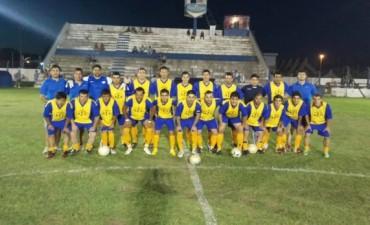 Comenzó la edición 2014/2015 del Torneo de los Barrios
