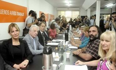Los docentes rechazaron la oferta del gobierno bonaerense