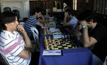 Matías Rodríguez clasificó en  4° lugar en el Torneo de la Federación en Carlos Casares