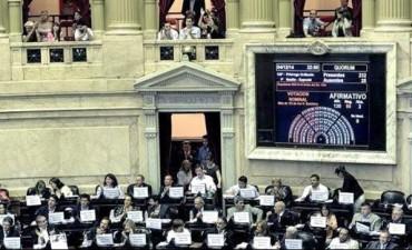 El Gobierno promulgó el nuevo Código Procesal Penal