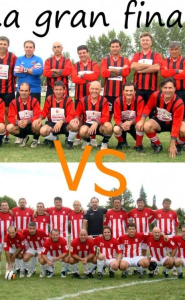 Fútbol Senior: Empleados y Urdampilleta se juegan a todo o nada