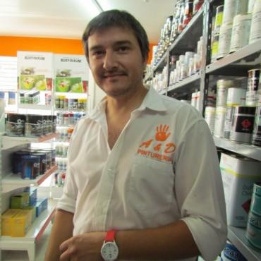El redondeo  Solidario de la Cooperativa Obrera será para Bautista García Varenna