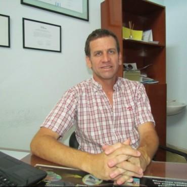 Doctor Manuel Flores: