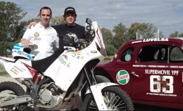Rally Dakar 2015: - El