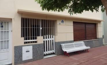 Robaron en una casa de la calle Avellaneda