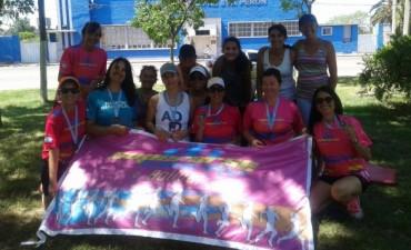 Pedestrismo: Buenas actuaciones del equipo 'Superarse Running Group'
