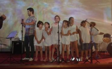 Dos jornadas de música en el Cine Avenida de la mano de la Escuela Estética de Bolívar