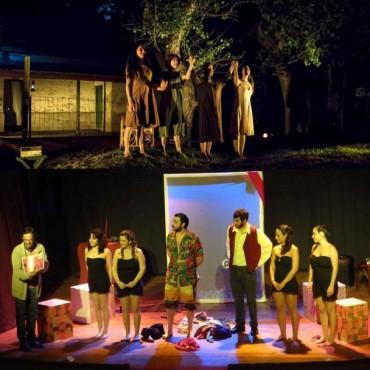 Artecon y El Mangrullo se presentarán con sus obras en el regional de Pehuajó