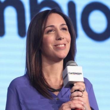 María Eugenia Vidal asume la Gobernación el jueves a las 8.30