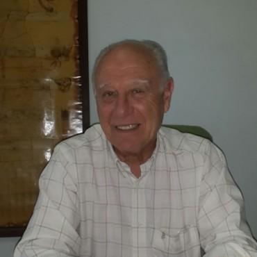 Siro Flores se despide de la Presidencia del HCD y del Concejo en sí mismo
