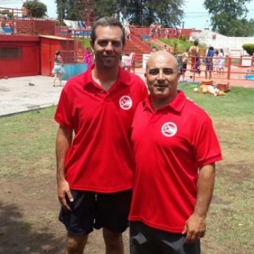 El Club Estudiantes tiene sus puertas abiertas para la Colonia de Vacaciones 2015/16