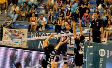 Liga Argentina BNA: Lomas fue más que Bolívar