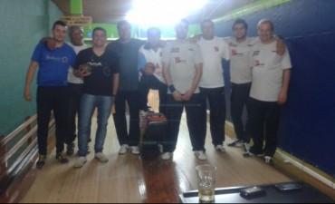'Bolivar Bowling': Se está llevando a cabo un torneo provincial en las canchas de Bolívar
