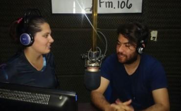 Matías Rodríguez visitó WhatsAppeando tras su participación en el Campeonato Argentino de Ajedrez