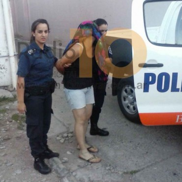 URGENTE: detuvieron a una madre y a su pareja por torturar a un niño de 2 años