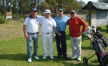 Golf: Se prepara el Torneo Clausura 2015 'Aquaro Repuestos'
