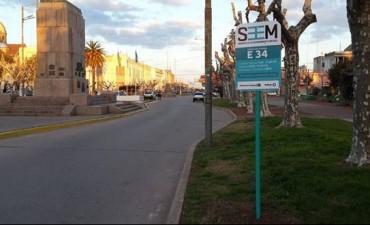 El Intendente escuchó a los comerciantes: El municipio suspende durante 6 días el Servicio de Estacionamiento Medido por las fiestas navideñas
